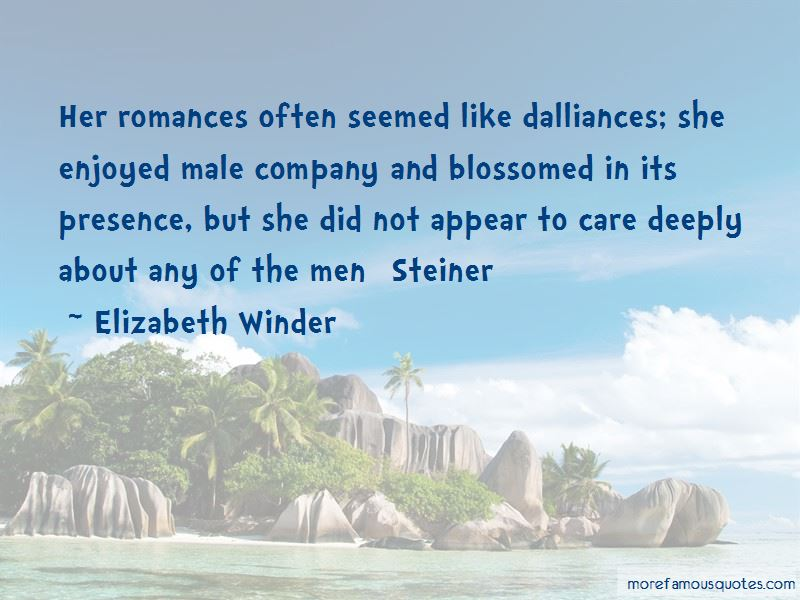 She Blossomed Quotes Pictures 2