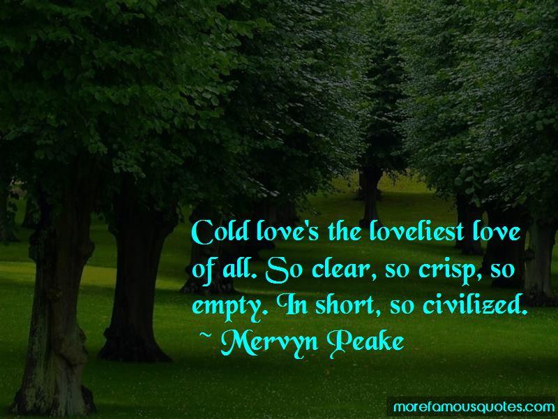Short And Crisp Quotes