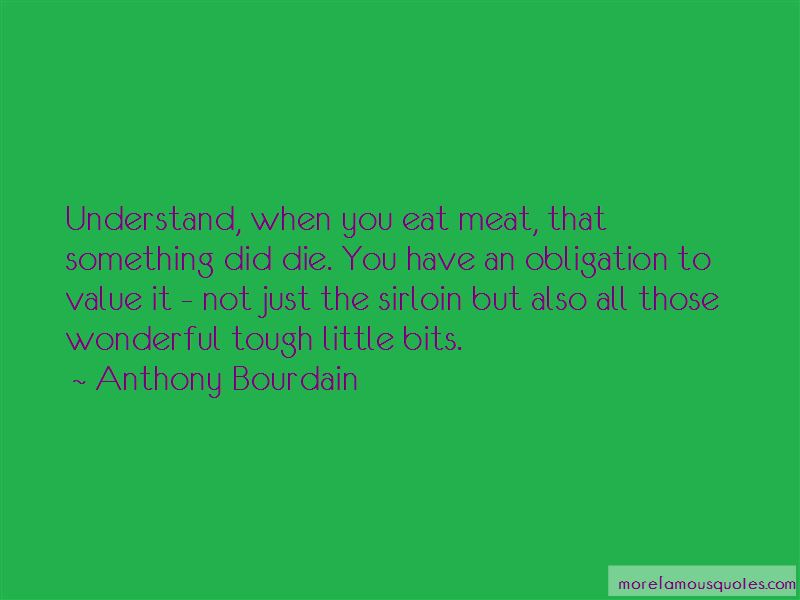 Sirloin Quotes Pictures 3