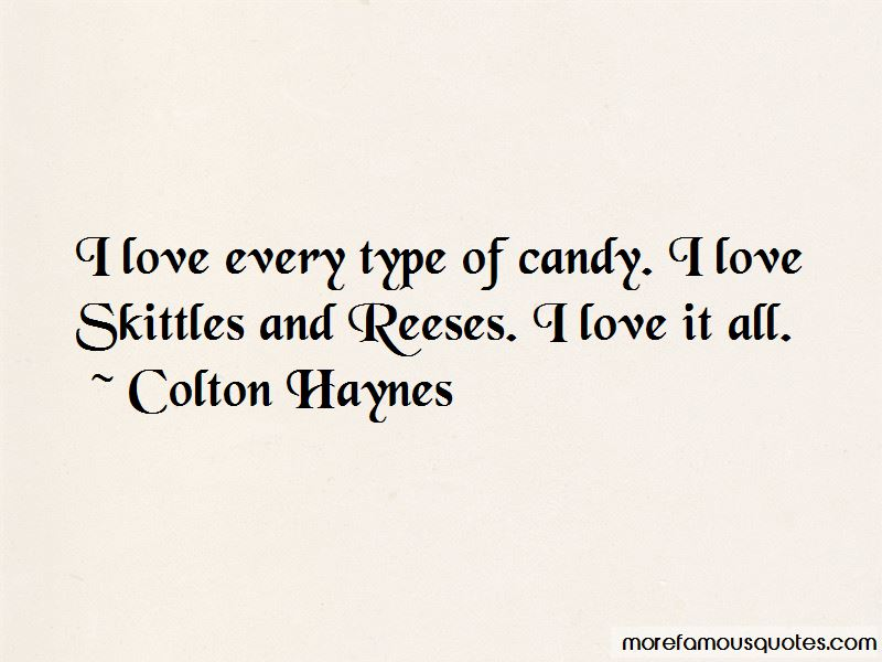 Skittles Love Quotes Pictures 3