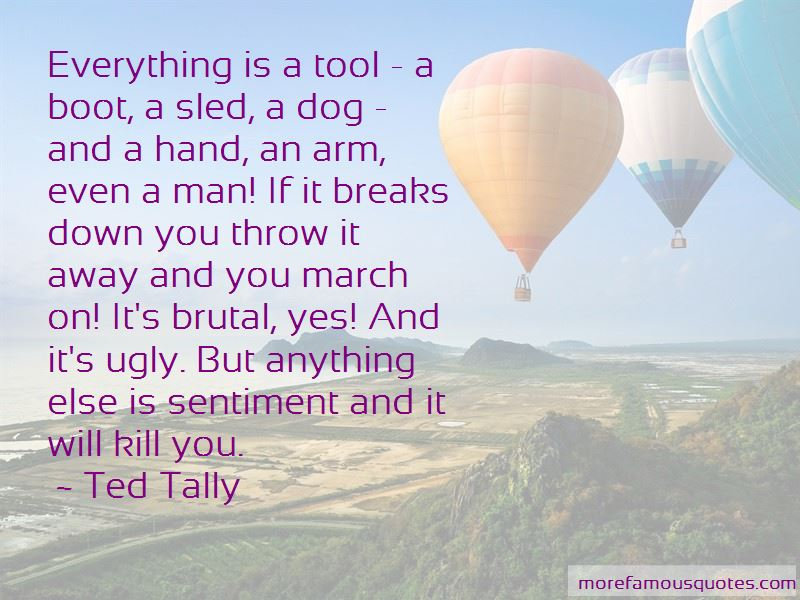 Sled Dog Quotes Pictures 2