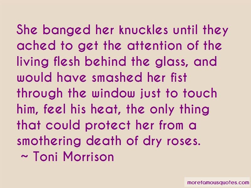 Smashed Glass Quotes Pictures 4
