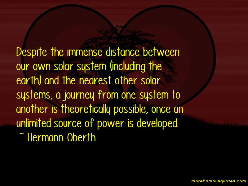 Solar Power System Quotes