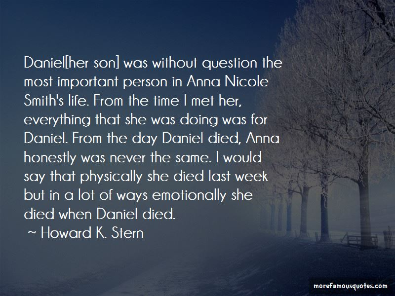 Son Is My Life Quotes Pictures 2