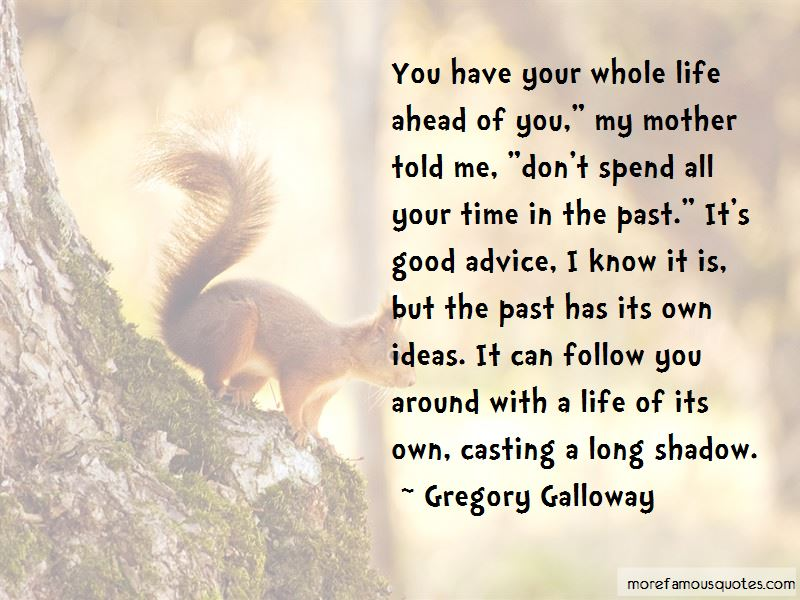 Spend Time With Your Mother Quotes Pictures 3