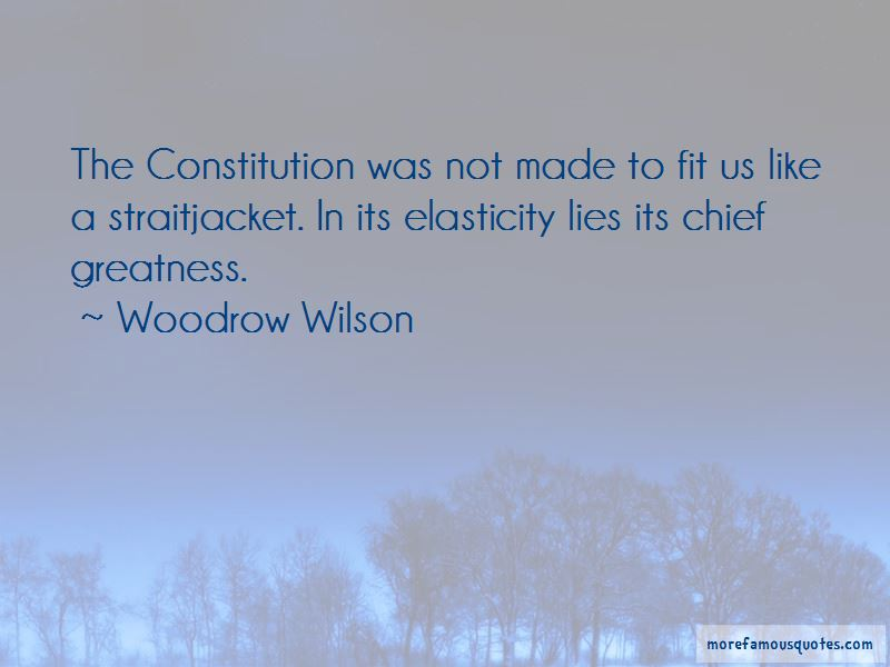 Straitjacket Quotes
