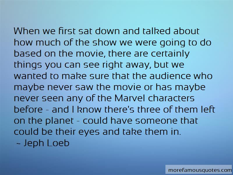 Take Away Movie Quotes Pictures 4