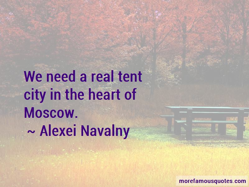 Tent City Quotes Pictures 3