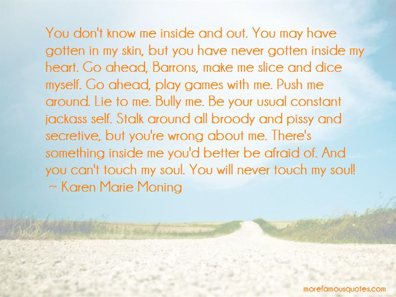 Touch My Soul Quotes Pictures 4