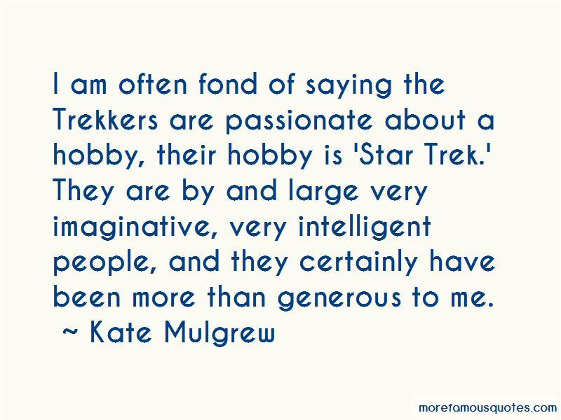 Trekkers Quotes