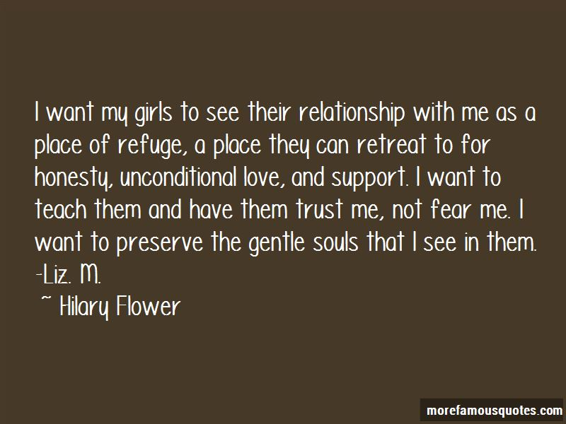 Unconditional Relationship Quotes Pictures 2