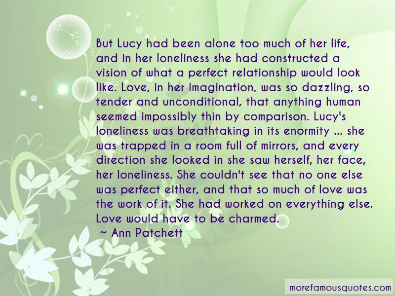 Unconditional Relationship Quotes Pictures 4