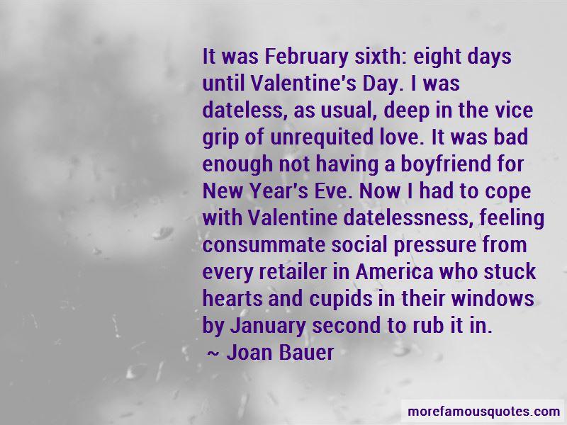 Valentine For Boyfriend Quotes