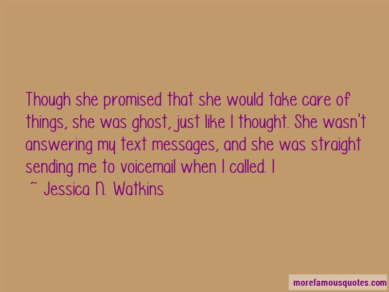 Voicemail Messages Quotes