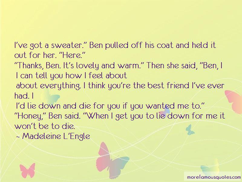 Warm Coat Quotes Pictures 3