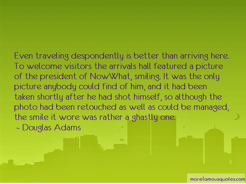 Welcome Visitors Quotes Pictures 2
