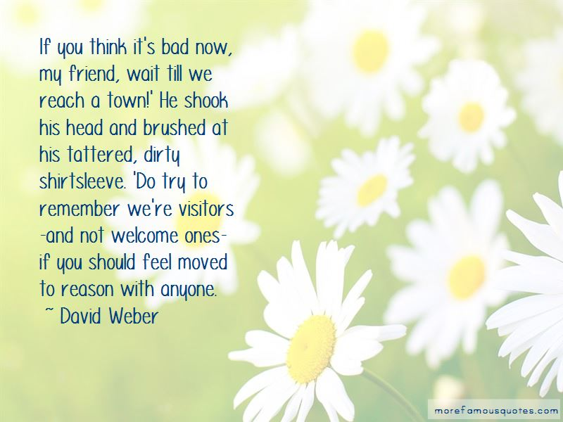Welcome Visitors Quotes Pictures 3