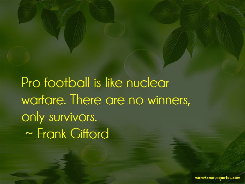 Winners Football Quotes