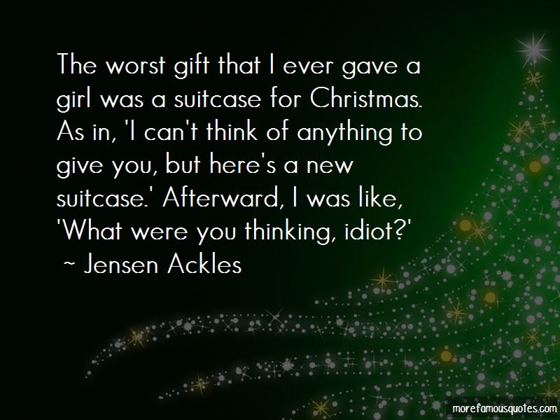 Worst Christmas Ever Quotes Pictures 3
