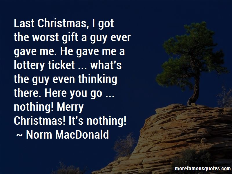 Worst Christmas Ever Quotes Pictures 4