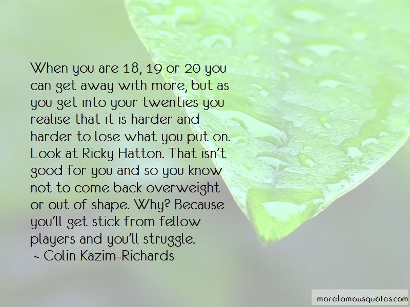 You Are 18 Quotes