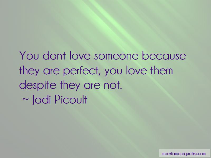 You Don't Love Me You Love Him Quotes Pictures 3