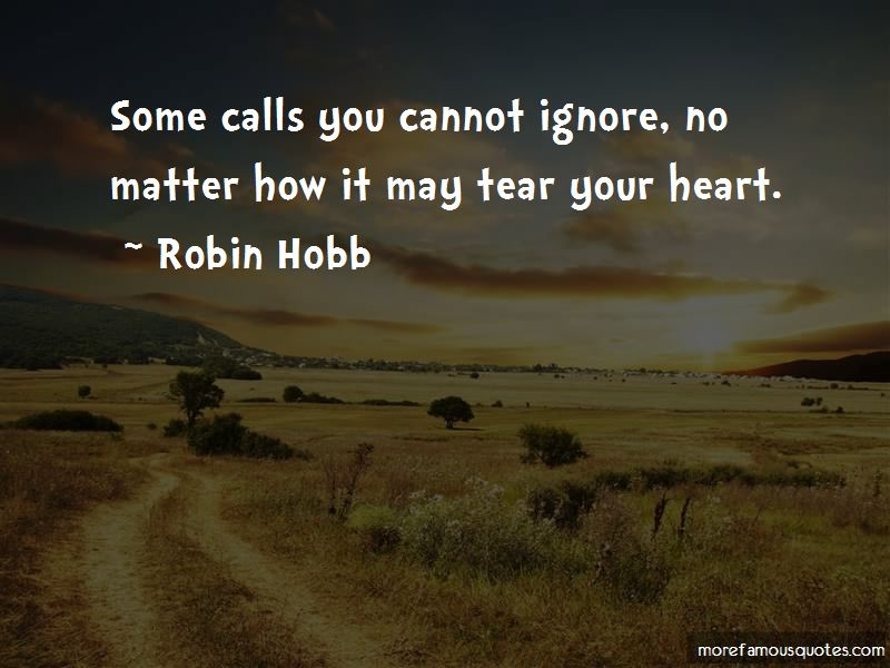 You May Ignore Me Quotes Pictures 4