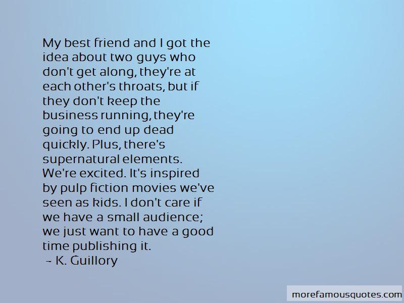 13 Best Pulp Fiction Quotes Pictures 2