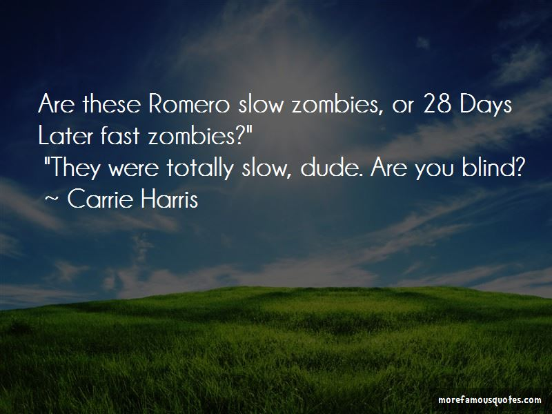 28 Days Later Quotes