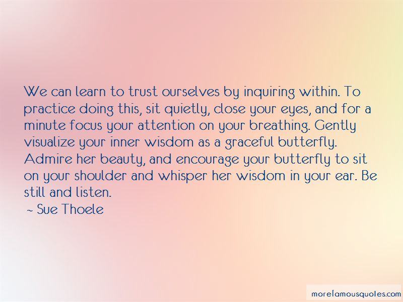 Admire Her Beauty Quotes