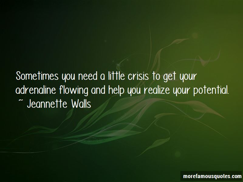 Adrenaline Flowing Quotes Pictures 3
