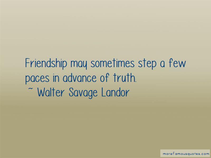 Advance Quotes