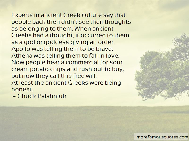 Ancient Greek God Quotes Pictures 4