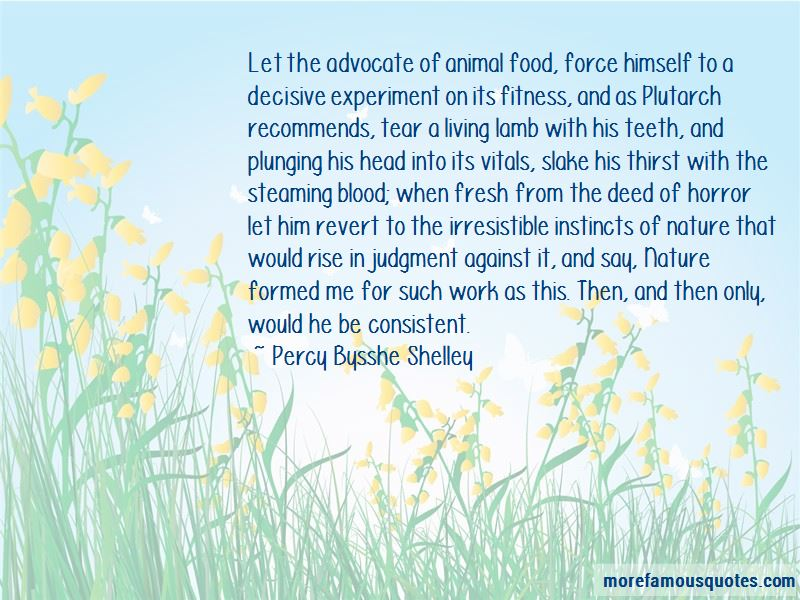 Animal Advocate Quotes Pictures 2