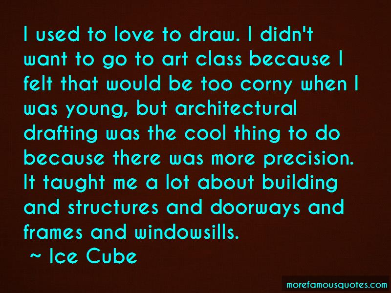 Architectural Drafting Quotes