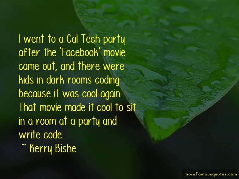 B Tech Quotes Pictures 2