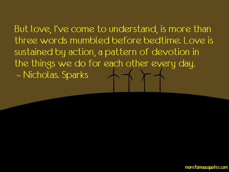 Bedtime Love Quotes Pictures 3