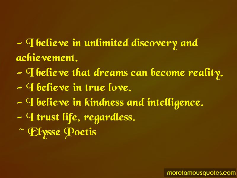 Believe In True Love Quotes Pictures 4