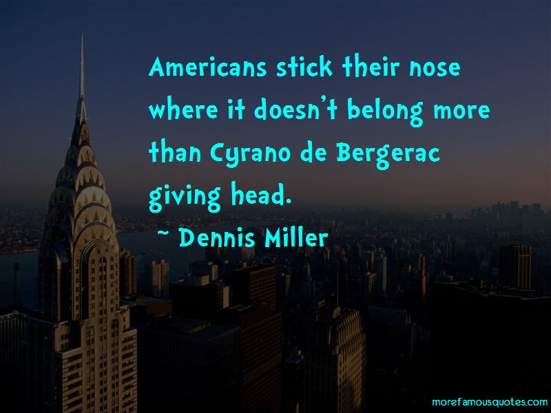 Bergerac Quotes Pictures 2