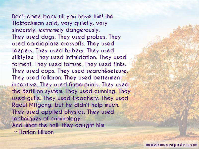 Bertillon Quotes Pictures 2