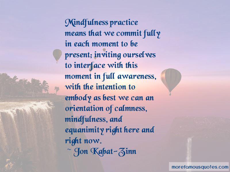 Best Calmness Quotes Pictures 3