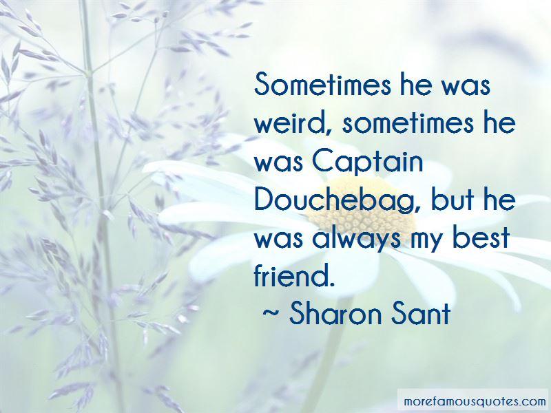 Best Douchebag Quotes