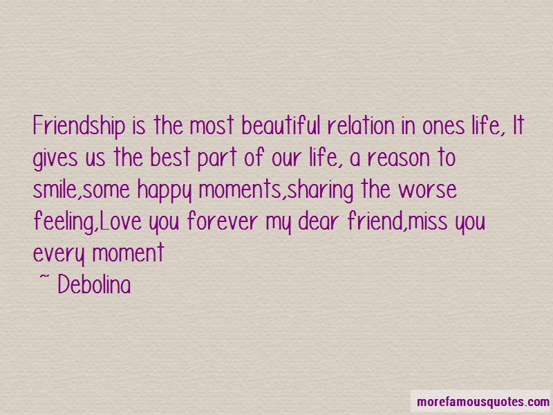 Best Happy Moments Quotes