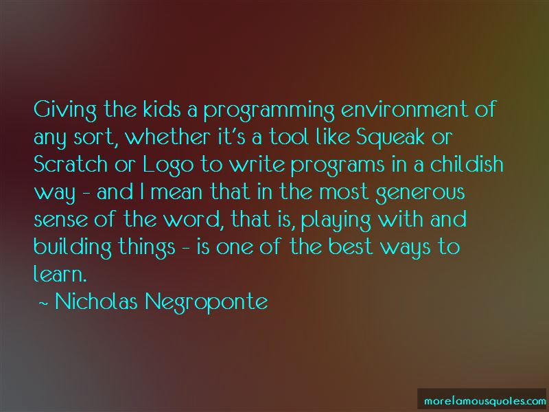 Best Programming Quotes Pictures 3