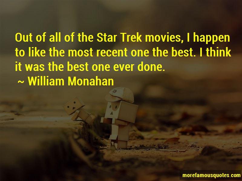 Best Star Trek Quotes