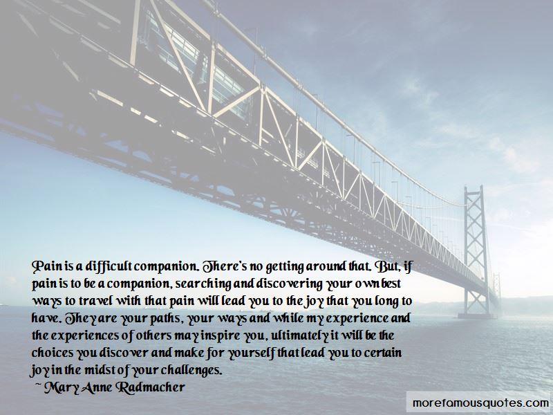 Best Travel Companion Quotes