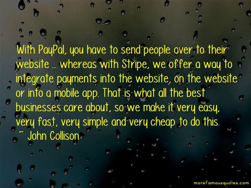 Best Website Quotes