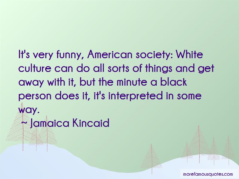 Black American Funny Quotes