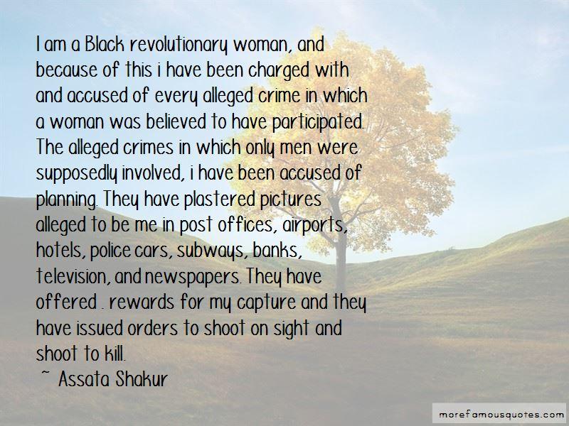 Black Revolutionary Quotes