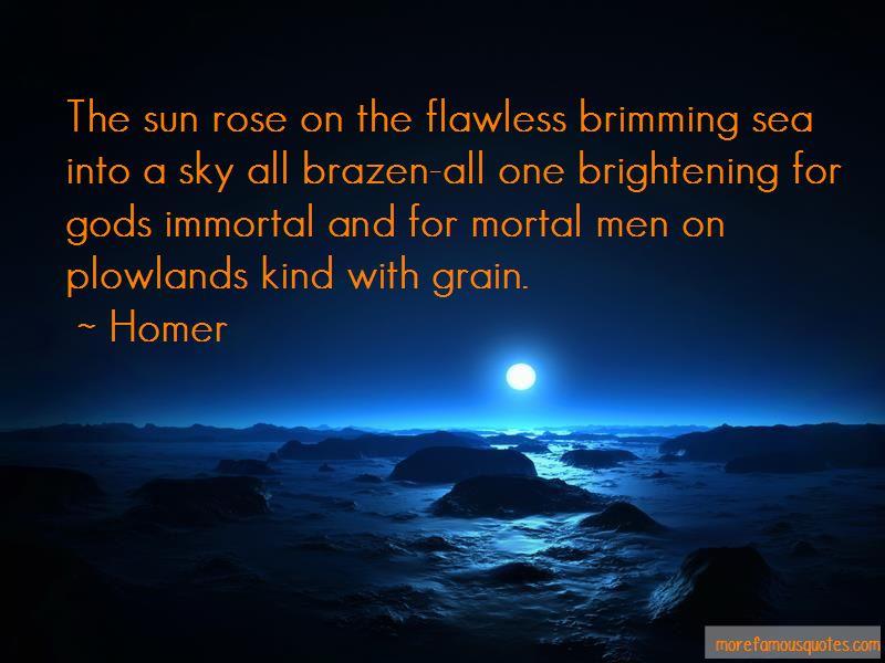 Brightening Quotes